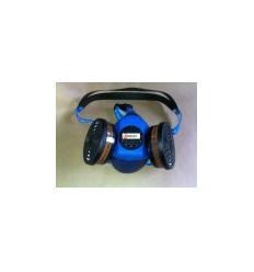 Masque de protection des voies respiratoires
