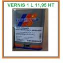 Vernis acrylique ACRIGLASS Franchi&Kim 1 litre