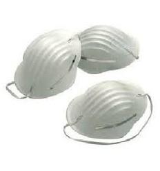 50 masques de protection anti poussière - Starchem